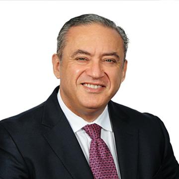 Dr. Nader Bazzi